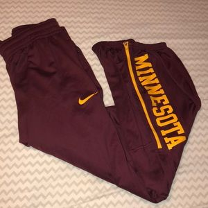 Nike Minnesota Sweatpants